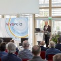 Vivavelo Kongress 2018 in Berlin.