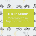 E-Bike Finder Studie