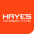 Hayes Performance Systems Logo.
