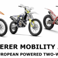 Pierer Mobility.