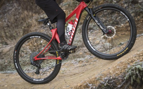 Quasi »custom-build«: Ghost Bikes neue »SuperFit«-Modelle.