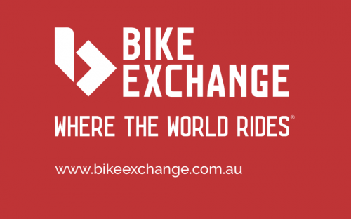 Bike Exchange Logo.
