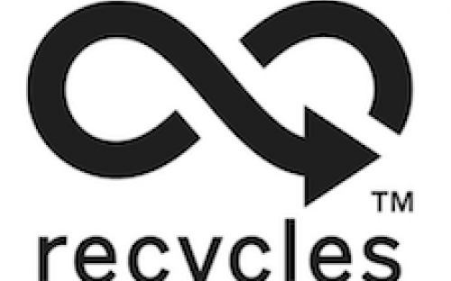 Metal recycles forever Logo