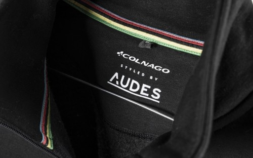 Colnago Style by Audes.