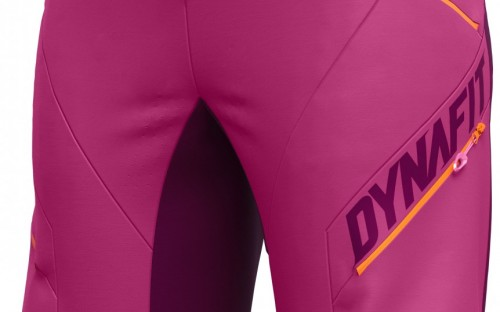 MTB-Shorts »Ride Dynastretch Shorts Women«.