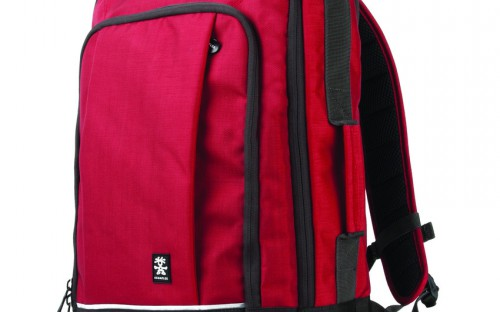 Crumpler Proper Roady Backpack