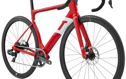 3T Strada Force eTap AXS