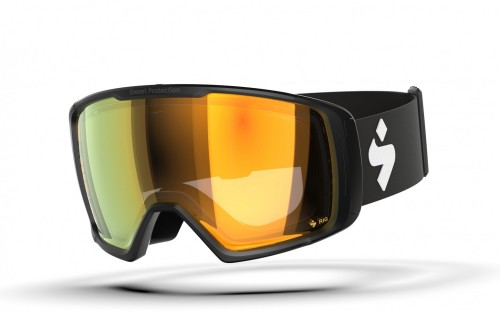 Racing Goggle-Modell »Clockwork« mit »RIG«-Linsentechnologie.