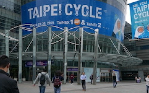 Same procedure as every year: Die TCS 2019 fand wiederum im Taipei Nangang Exhibition Center statt – diesmal allerdings erstmals im Zusammenspiel mit der gleich auf der anderen Straßenseite liegenden neuen Halle 2.