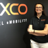 Pexco-Frankreich Marketing & Sales Koordinator Adriana Mazoyer.