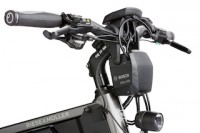 Bosch E-Bike ABS am Riese & Müller-Modell Delite GT Touring«.