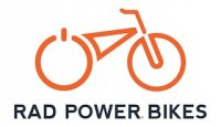 Rad Power Bikes Logo.