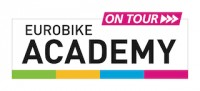 Eurobike Academy on Tour 2017 Logo