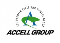 Accell Group Logo.