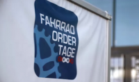 Fahrrad Ordertage 2016 in Wels/A