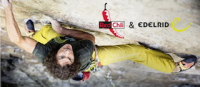 Edelrid-Red Chili