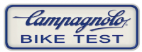 Campagnolo Bike Test Logo.