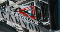 Canyon Bicycles.
