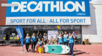 Decathlon-Filiale