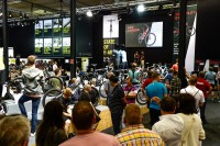 Derby Cycle Bike Expo 2015