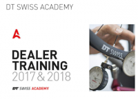 DT Swiss Dealer Training