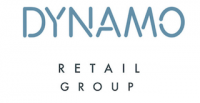 Dynamo Retail Group Logo.