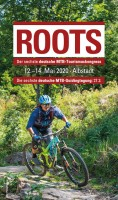 Mountainbike-Tourismuskongress 2020.
