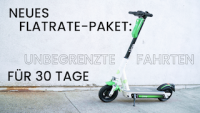 Lime Flatrate Angebot.