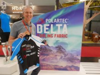 Polartec-CEO Gary Smith