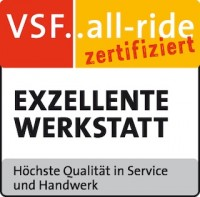 VSF..all-ride Logo.