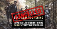 Bild Cycles Season Opening cancelled