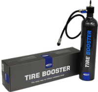 Tire Booster