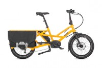 Terns neues Compact-Utility-Bike GSD s00.