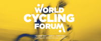 World Cycling Forum 2017 Logo