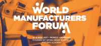World Manufacturers Forum 2017