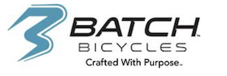 Batch Bicycles Logo.