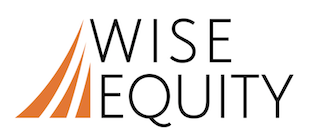 Wise Equity Logo.