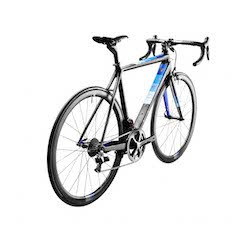 Corratec-Rennrad »CCT Evo« (limited edition)