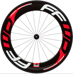 FFWD Carbon Wheels