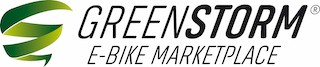Greenstorm Marketplace Logo.