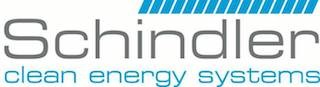 Schindler Clean Energy Systems Logo.
