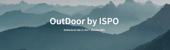 OutDoor by Ispo 2021.