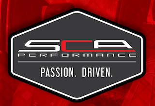 SCA Performance Holdings, Inc. Logo.