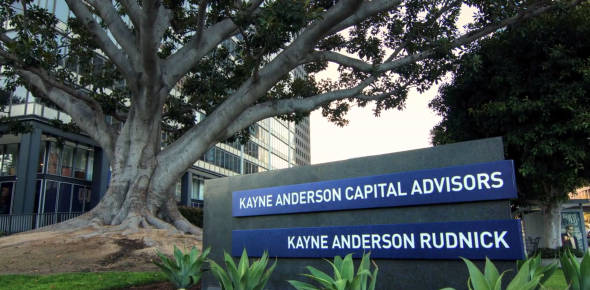 Kayne Anderson Capital Advisors LP